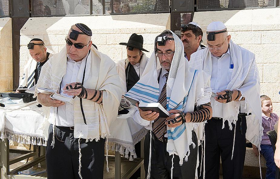 Watykan: Kościół nie przewiduje żadnej misji wobec Żydów