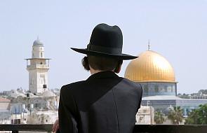 Rabini: Chrześcijaństwo jest darem dla narodów