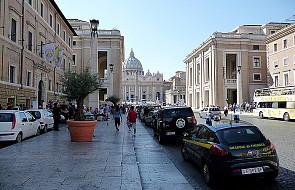 Rzym: pracownicy ograniczą strajki w Roku Świętym