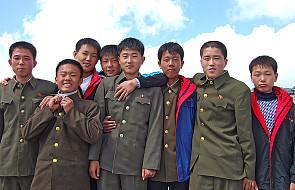 Cud w Korei Północnej