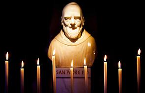 Przemyśl: kradzież relikwii św. Ojca Pio