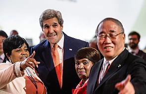 Chiny: to nowy początek międzynarodowej współpracy