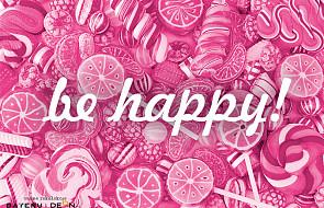 Radość to nie nastrój, to stan umysłu