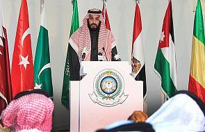 Arabia Saudyjska: możliwa operacja lądowa przeciw IS
