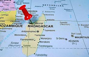 Kolędnicy misyjni dla dzieci z Madagaskaru