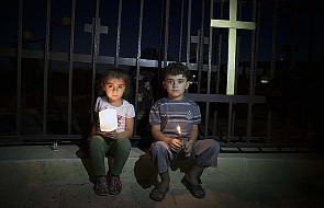 Irak: wyjątkowy akt solidarności z chrześcijanami