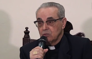 Kard. Santos Abril y Castelló: reformy potrzebują czasu