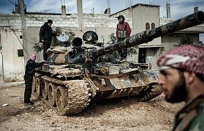 Syria: opozycja chce dialogu o pokoju