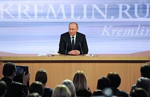 """""""Gospodarka Rosji ma już za sobą szczyt kryzysu"""""""