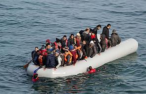 5 proc. Polaków za przyjmowaniem uchodźców