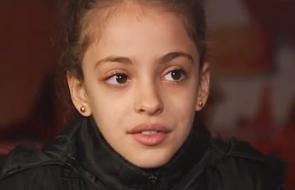 Dziewczynka z Iraku: Wybaczam im, bo tak mówił Jezus
