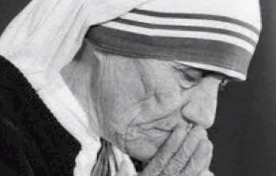 Szczegóły cudu za wstawiennictwem bł. Matki Teresy