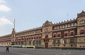Meksyk: Franciszek jako pierwszy papież w pałacu prezydenckim