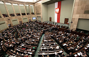 Sejm: wybór pięciu sędziów TK