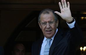 Władze Rosji: zakończymy projekty z Czarnogórą