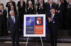 NATO zaprasza Czarnogórę do członkostwa