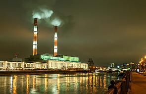 Rosja: poziom promieniowania w normie