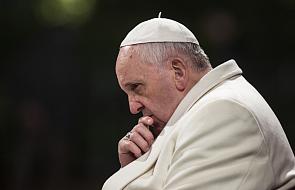 Mocne przemówienie papieża do Kurii Rzymskiej