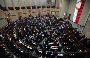 Sejm uchwalił nowelę ustawy o górnictwie