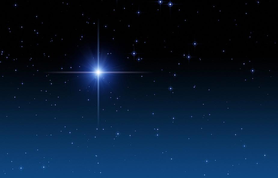 Jaką pierwszą gwiazdę zobaczymy w Wigilię?