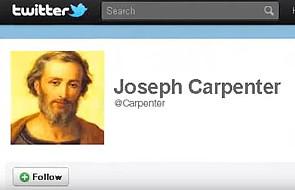 A gdyby Maryja i Józef mieli Facebooka?