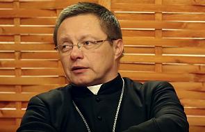 Bp Grzegorz Ryś o upominaniu innych