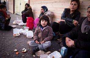 55% Szwedów za zmniejszeniem ilości uchodźców