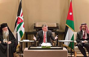 Jordania: chrześcijanie integralną częścią społeczeństwa