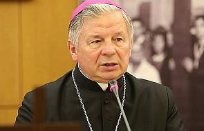Bp Tomasik na Europejskim Spotkaniu Młodych