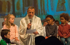 Brat Alois: co możemy zrobić w obliczu konfliktów?
