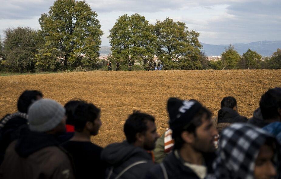 Węgry zaskarżą kwoty migrantów do ETS
