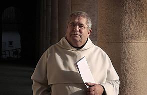 Papież modli się o kontynuację dzieła o. Góry