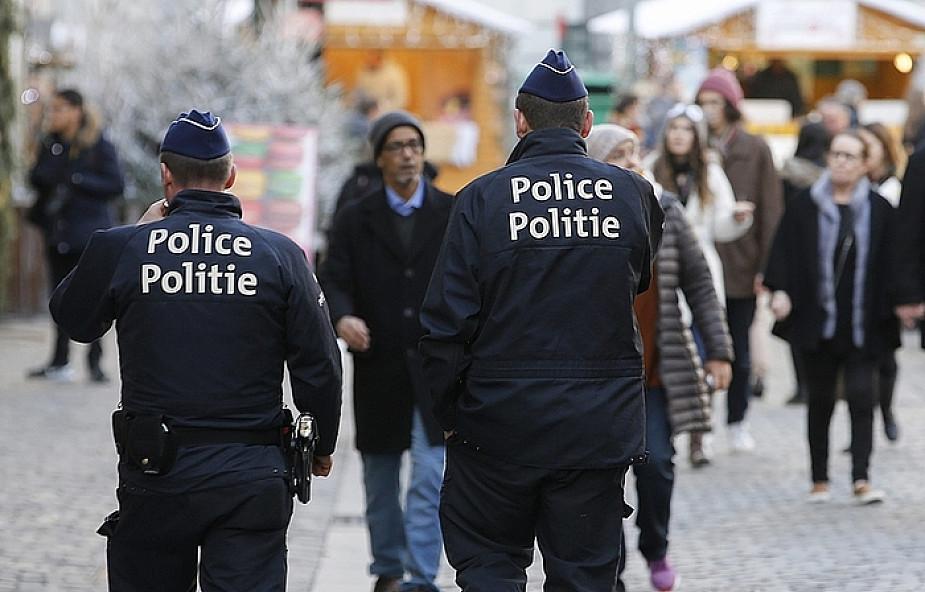Belgia: sześciu zatrzymanych ws. planowania ataków