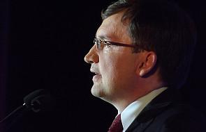 Ziobro: Wkrótce usuniemy niezależność prokuratury