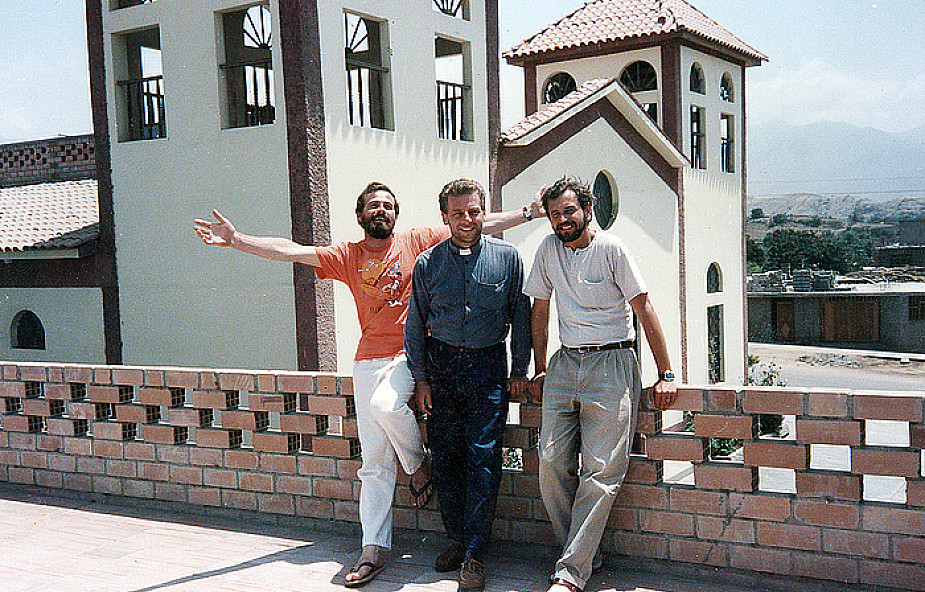 Peru: Polscy misjonarze beatyfikowani