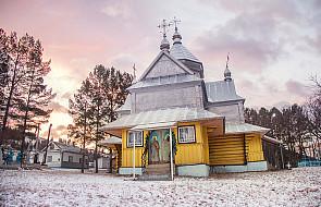 Modlitwa i zbiórka na rzecz Kościoła na Wschodzie