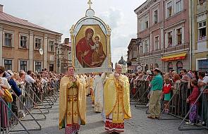 O tę ikonę z Polski poprosił Papież