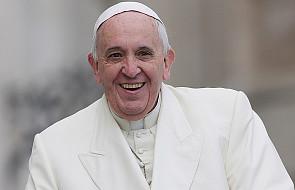 Franciszek: przebaczenia Bożego nie można odmówić nikomu