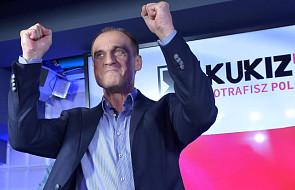 Kukiz tworzy Stowarzyszenie na rzecz Nowej Konstytucji