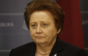 Łotwa: Premier Straujuma podała się do dymisji