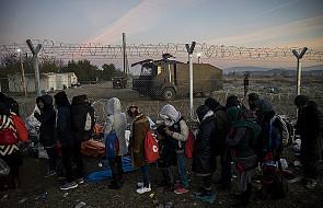 KE: Uchodźcy zostaną wysłani ze Szwecji do Polski