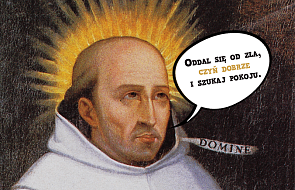 10 ważnych myśli św. Jana od Krzyża
