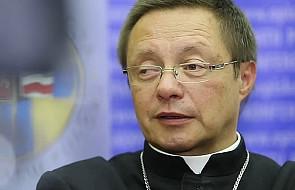 Bp Grzegorz Ryś: Bóg wybacza wszystko