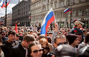 Chodorkowski: rewolucja w Rosji nieunikniona