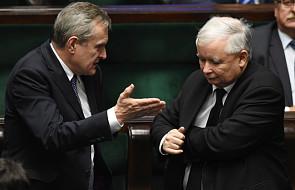 PiS złożyło projekt zmian w Regulaminie Sejmu