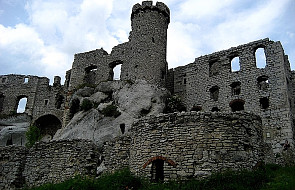Nowa trasa turystyczna w Ogrodzieńcu