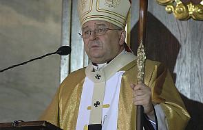 Wspomnienia sekretarza o abp. Życińskim