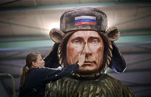 Putin weźmie udział w rozmowach w Mińsku