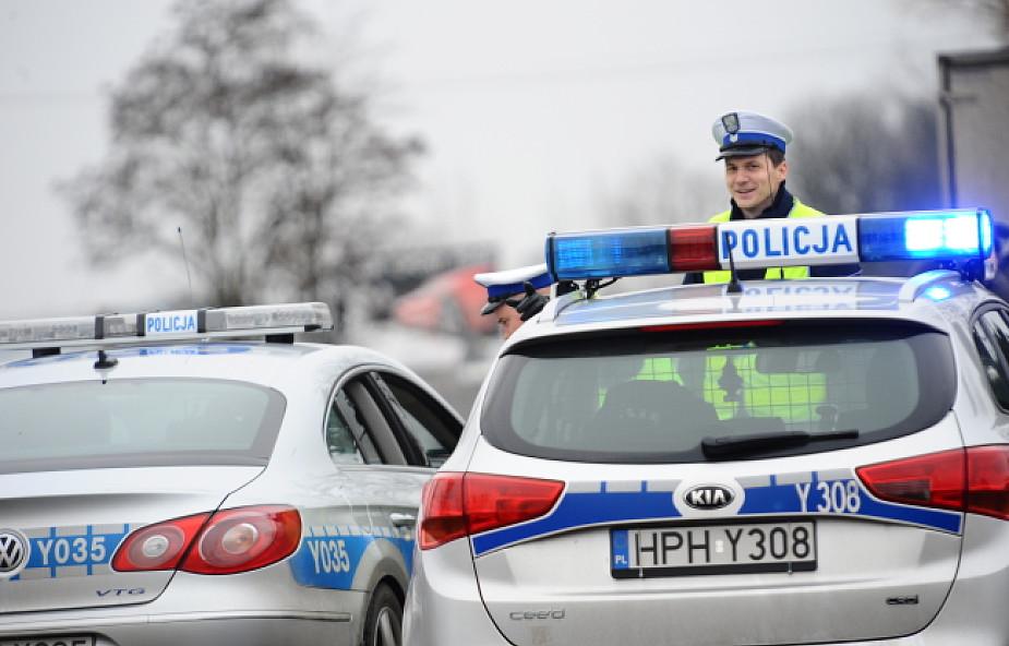 Polska wyśle na Ukrainę grupę policjantów