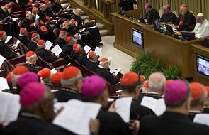 Dobry kardynał według papieża Franciszka